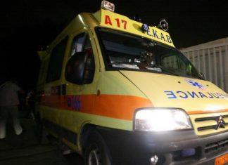 Θεσσαλονίκη: Δύο οχήματα σκότωσαν 83χρονο και άλλα 9 τον παρέσυραν