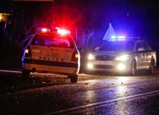 Λαμία: Θρασύτατος διαρρήκτης απείλησε με στιλέτο μία μητέρα και τα παιδιά της