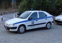 Θεσσαλονίκη: Ανατροπή στη ληστεία του κυλικείου στο Ιπποκράτειο