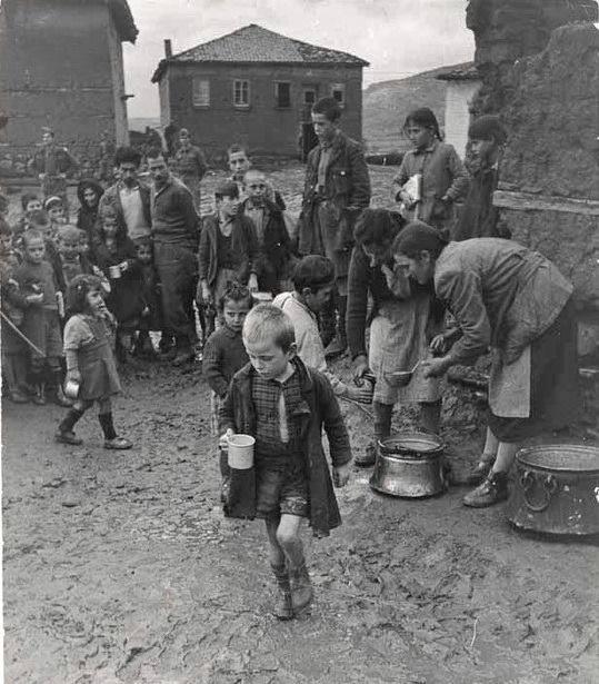 εμφύλιος, 1948,