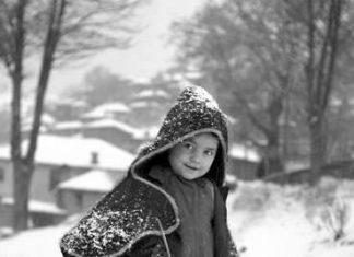 Μέτσοβο, μικρούλης, 1950,