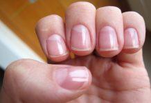 Κόψτε τα νύχια σας σωστά