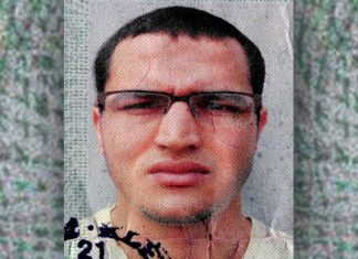 Τυνησία, ανιψιός, τρομοκράτη,