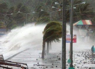 τυφώνας, Χοσέ, νησιά, Καραϊβική,