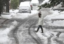 Αρναούτογλου: Έκτακτη προειδοποίηση - Έρχονται χιόνια και πλημμύρες