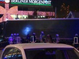 Βερολίνο, εικόνα, τόπο επίθεσης,