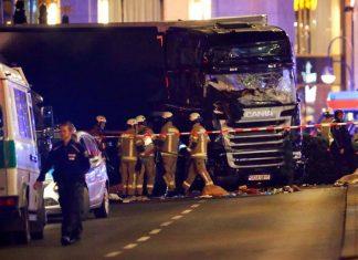 Βίντεο, χτύπημα, Βερολίνο