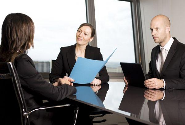 Δώστε προσοχή: Στις συνεντεύξεις για δουλειά αυτές οι 4 ερωτήσεις δεν είναι τόσο απλές όσο φαίνονται