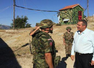 Καμμένος, Τουρκία, Αλβανία, προκλήσεις,
