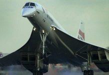 σαν σήμερα, Concorde, Γαλλία,