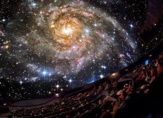 «Το Άστρο των Χριστουγέννων», ψηφιακό Πλανητάριο, Ιδρύματος Ευγενίδου,