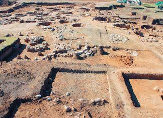 νεολιθικός οικισμός, Ποντοκώμη, Κοζάνης,