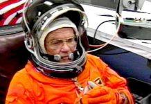 πέθανε, Αστροναύτης, Τζων Γκλεν,