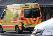 Φινλανδία, 23χρονος, Σκότωσε, τρεις, γυναίκες,