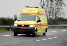 Ρόδος: 20χρονος βρέθηκε νεκρός στον βυθό μέσα στο αυτοκίνητό του