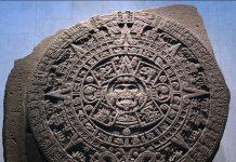 σαν σήμερα, Μεξικό, πέτρινο ημερολόγιο, Ατζέκων,