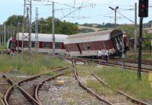 Βουλγαρία, τραίνο, τέσσερις, νεκροί,