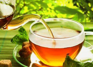 τσάι, τροφές,