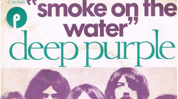 σαν σήμερα, Καζίνο, Μοντρέ, «Smoke on the Water»,