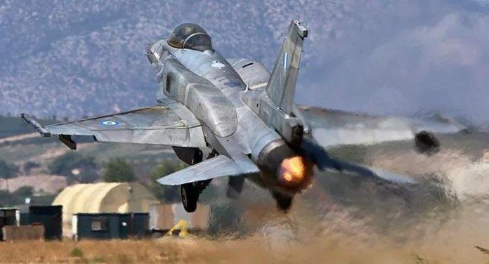 Βουλή: Κατατέθηκε στη τροπολογία του ΥΕΘΑ για τον εκσυγχρονισμό των F-16