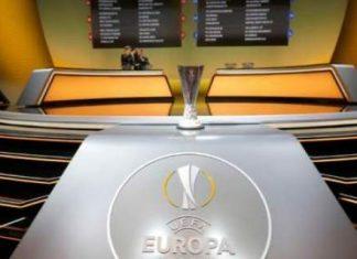 Κλήρωση Europa League: Αυτοί είναι οι αντίπαλοι ΠΑΟΚ, ΑΕΚ, Ατρομήτου και Άρη