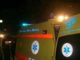 Λαμία: Γυναίκα έχασε τη ζωή της τρώγοντας σουβλάκι