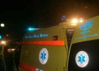 Αντίρριο: Νεκρός ο ένας επιβάτης από το ιστιοπλοϊκό – Αγωνία για τον δεύτερο