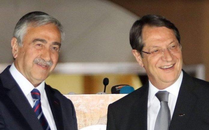 Στα χέρια του Αναστασιάδη η πρόταση Ακιντζί για συνδιαχείριση πόρων