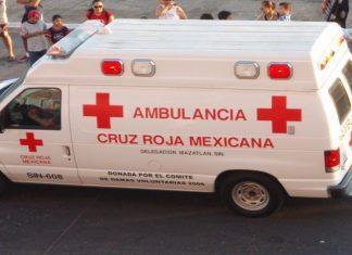 Μεξικό, τρεις νεκροί, Αμερικάνικο κολέγιο,