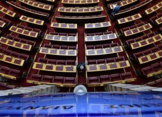 Αναπτυξιακό Νομοσχέδιο: Ενστάσεις αντισυνταγματικότητας από ΣΥΡΙΖΑ και ΚΙΝΑΛ - Αίτημα ονομαστικής από το ΚΚΕ