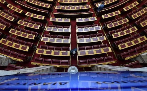 Βουλή: Εγκρίθηκε από την αρμόδια Επιτροπή ο «Ηρακλής»