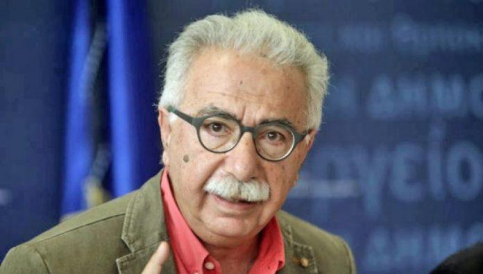 Γαβρόγλου: Ριζοσπαστικές λύσεις, προσεκτικά βήματα