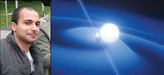 Γιάννης Αντωνιάδης, αστρονόμοι,