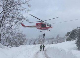Ιταλία, επιβαίνοντες, ελικόπτερο, νεκροί,