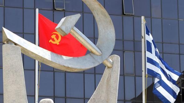 Το ΚΚΕ στηρίζει τους εργαζόμενους στον χώρο της Τέχνης και του Πολιτισμού