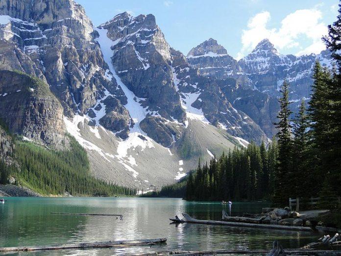 άχρηστη πληροφορία, Καναδάς, λίμνες,