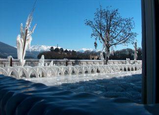 μαγευτικές εικόνες, Λίμνη, Ιωαννίνων,