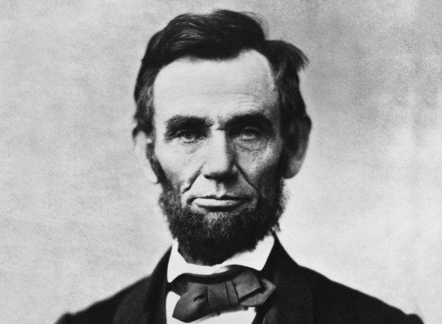 σαν σήμερα, Αβραάμ Λίνκολν, δουλεία,