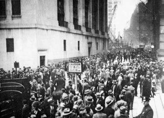 """σαν σήμερα, """"Μαύρη Παρασκευή"""", Γλασκόβη, 1919,"""