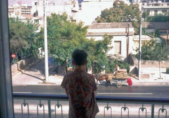 οδό Μιχαλακοπούλου, 1969,