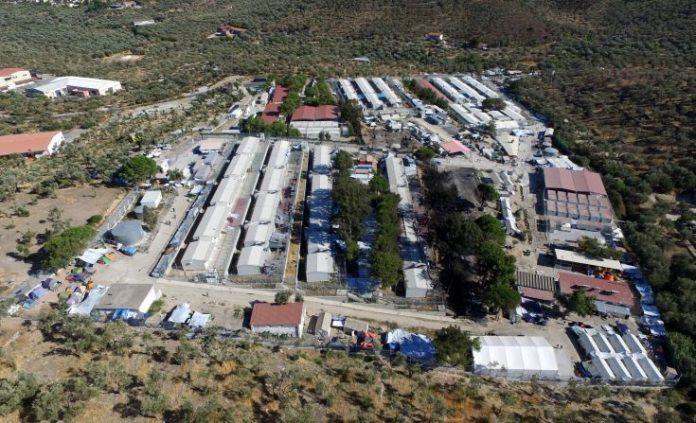 Λέσβος: Κηρύσσεται σε κατάσταση έκτακτης ανάγκης, για λόγους δημόσιας υγείας