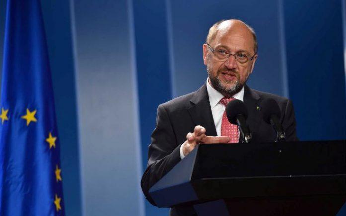 ΓΕΡΜΑΝΙΑ: Το SPD ενέκρινε την συμμετοχή σε διαπραγματεύσεις για