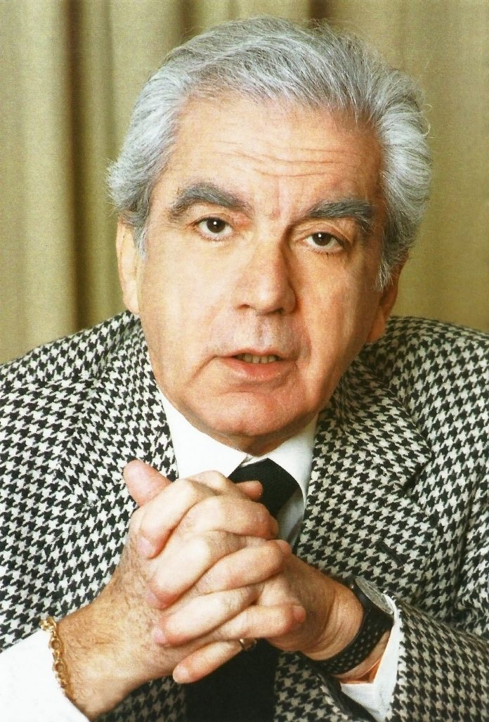 Δημήτρης Χορν, ηθοποιός, γοήτευσε, γυναίκες,