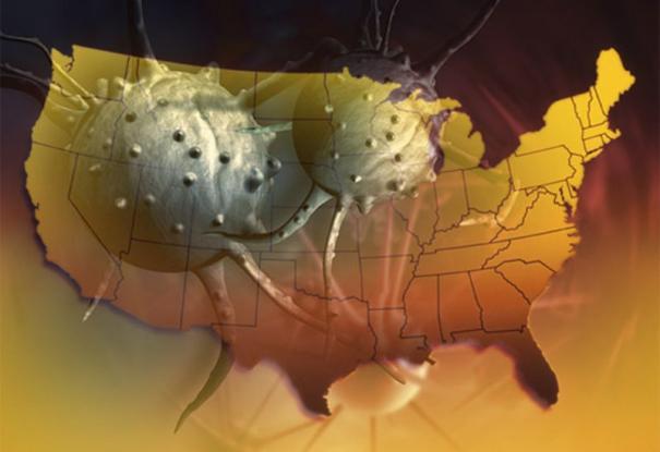 ΗΠΑ, μειώθηκαν, θάνατοι, καρκίνο,
