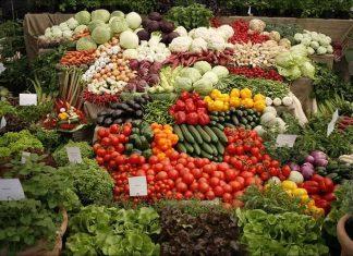 λαχανικό, καρκίνου εντέρου, προστασία,