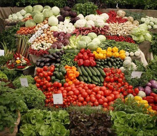 Αφιέρωμα: Oι 21 κορυφαίες αντικαρκινικές τροφές