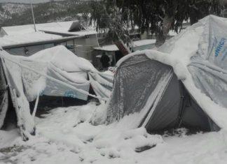 Κομισιόν, Ελλάδα, πρόσφυγες,