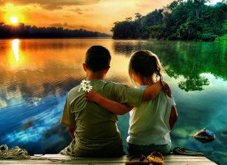 ΣΥΜΒΟΥΛΕΣ: Η φιλία, καρπός της ωριμότητας
