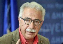 Γαβρόγλου: Τι αλλάζει στο Λύκειο και το σύστημα εισαγωγής στα ΑΕΙ