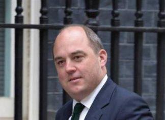 βρετανός, υπουργός ασφαλείας, ISIS, επίθεση,